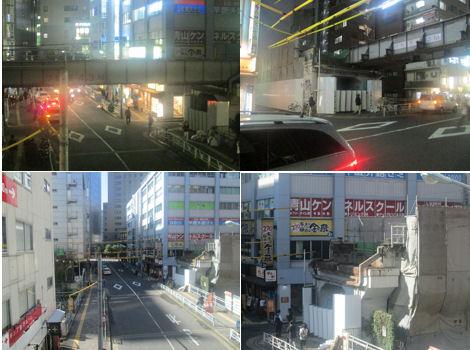 渋谷再開発と岩合光昭のカレンダー_d0183174_19505143.jpg