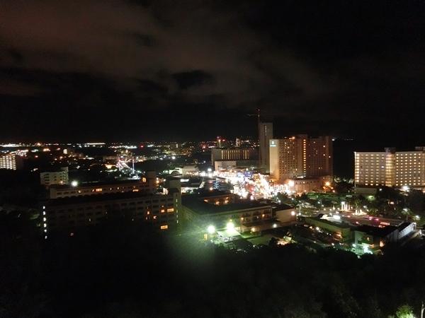 グアムで夜賑やかなのは・・・_a0199979_15512680.jpg