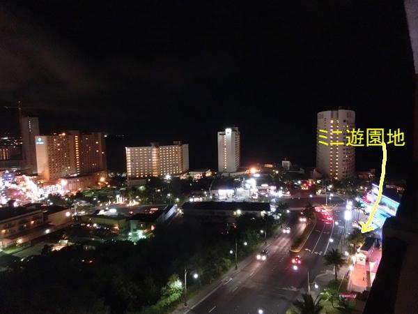 グアムで夜賑やかなのは・・・_a0199979_1661986.jpg