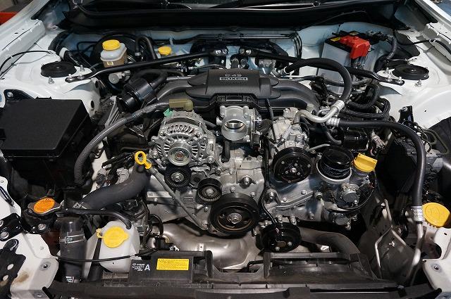 トヨタ86 HKS GTスーパーチャージャー装着_a0252579_18535299.jpg