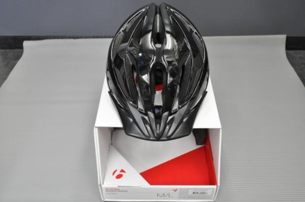 Bontrager ヘルメット&シューズ入荷情報。_a0262093_135429100.jpg