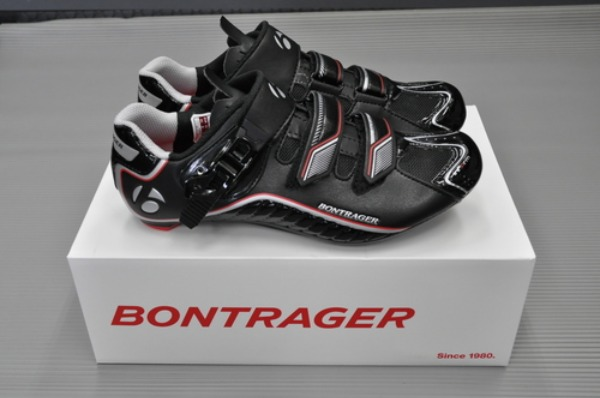Bontrager ヘルメット&シューズ入荷情報。_a0262093_14202860.jpg