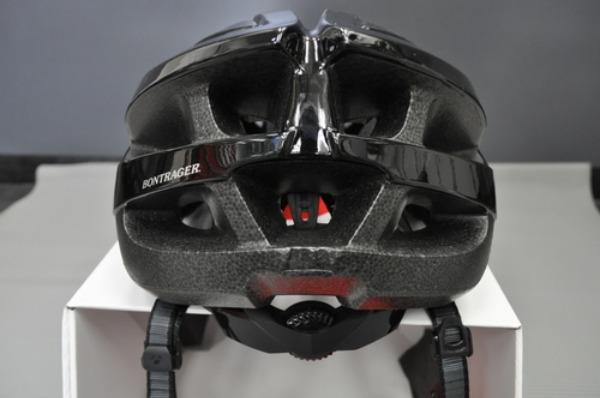 Bontrager ヘルメット&シューズ入荷情報。_a0262093_1445419.jpg