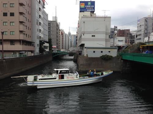 昨日、飯田橋にて!_b0194208_23132379.jpg