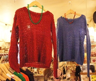 Knit Sweater Ladies_f0144612_11373222.jpg