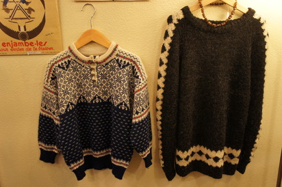 Knit Sweater Ladies_f0144612_11393855.jpg