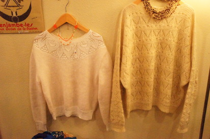 Knit Sweater Ladies_f0144612_11403628.jpg