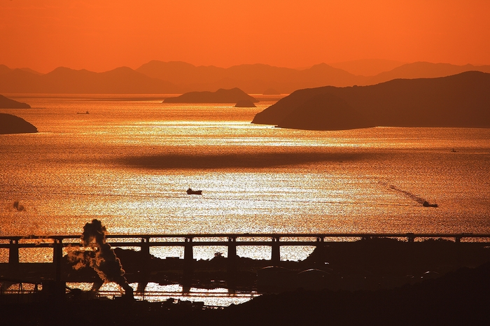 秋風と夕暮れとキラキラ♪_c0247313_10224791.jpg