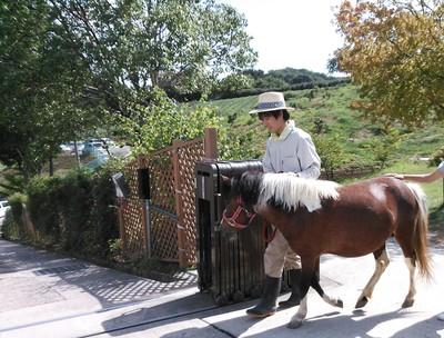 奈良・青葉仁会へ見学に行きました。_a0280319_1555626.jpg