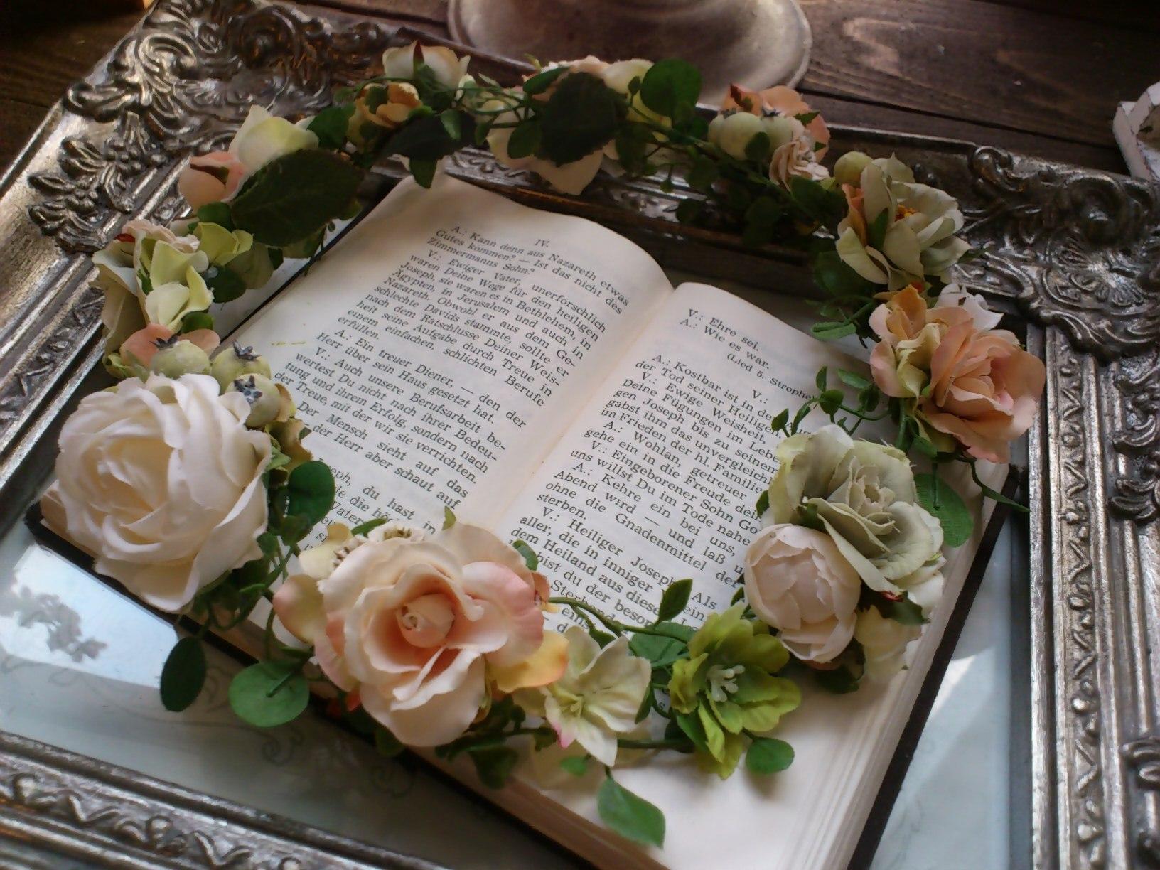 花冠とリストブーケのレッスン_e0128024_4484494.jpg