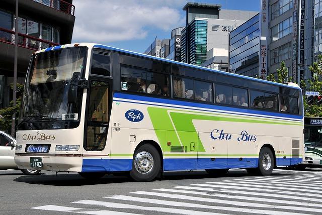 中国バス~セレガGD  H9603~_a0164734_17453411.jpg