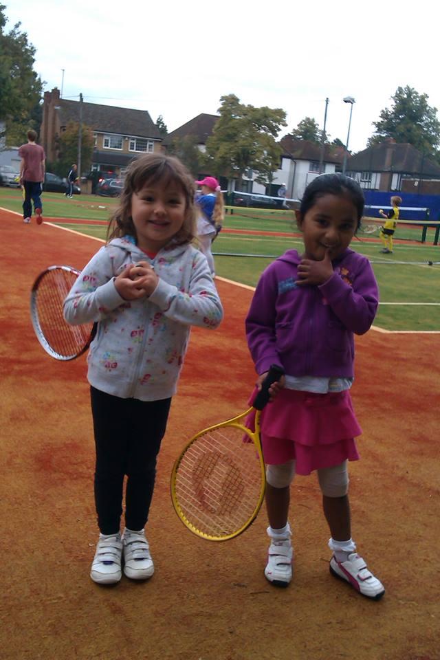 テニスレッスン!_b0167736_5281354.jpg