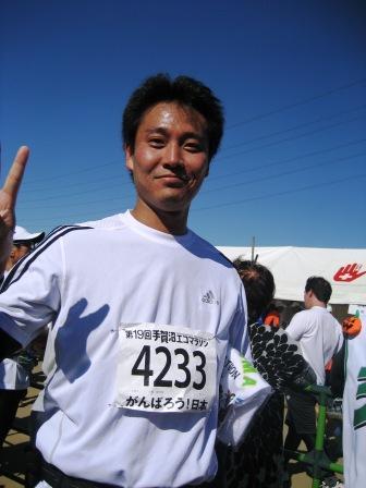 スポーツの秋・・・・_c0206545_15185525.jpg