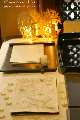 wedding* 「花嫁の支度部屋」新しいお取り扱い店!_e0073946_8182540.jpg