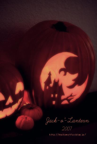 Jack-o\'-Lantern _d0124248_21104767.jpg