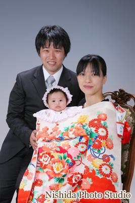 お宮参り ~女の子~_e0275450_14343888.jpg