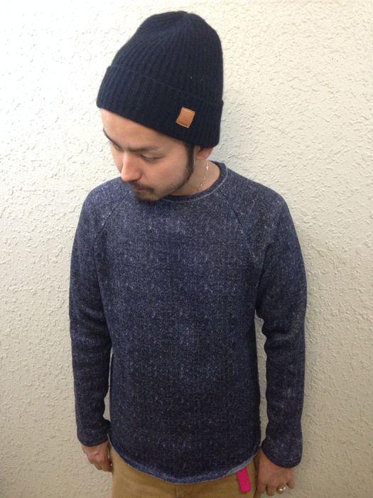 "\""Sweater Fleece\"" 解禁!!!!!!!_d0227059_21124981.jpg"