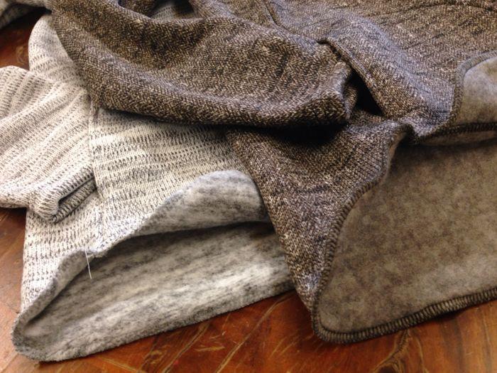 "\""Sweater Fleece\"" 解禁!!!!!!!_d0227059_21125426.jpg"