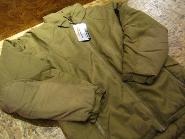 新入荷!!『WILD THINGS Level 7 Jacket!!』_b0121563_1332027.jpg