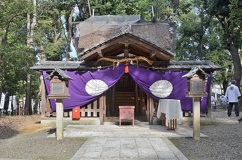 わが町の秋祭りと大運動会_e0164563_10322511.jpg