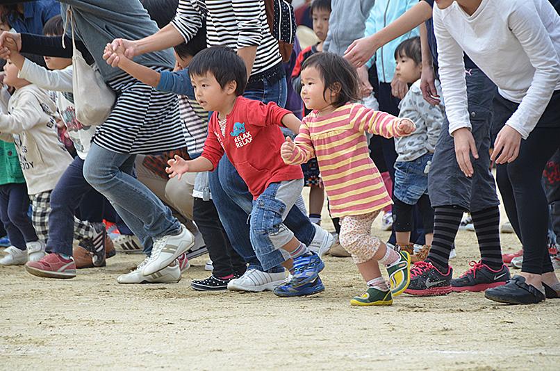 わが町の秋祭りと大運動会_e0164563_1034339.jpg
