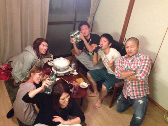 楽しかった10月キャンプ♡ Vol.1_a0239065_14581050.jpg