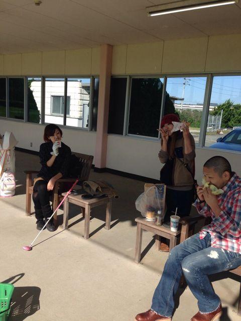 楽しかった10月キャンプ♡ Vol.1_a0239065_16532688.jpg