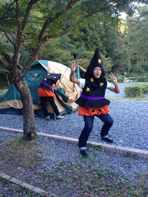 楽しかった10月キャンプ♡ Vol.2_a0239065_17244582.jpg