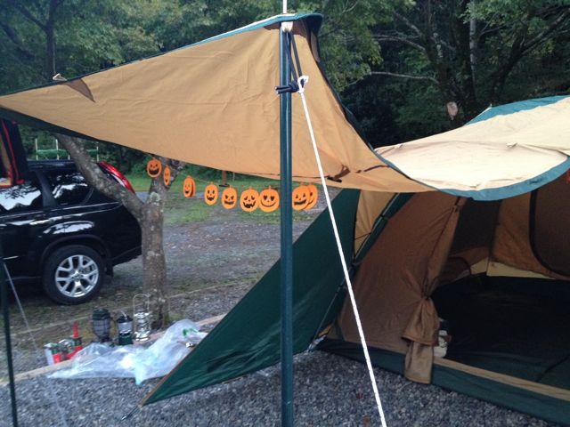 楽しかった10月キャンプ♡ Vol.2_a0239065_17341170.jpg