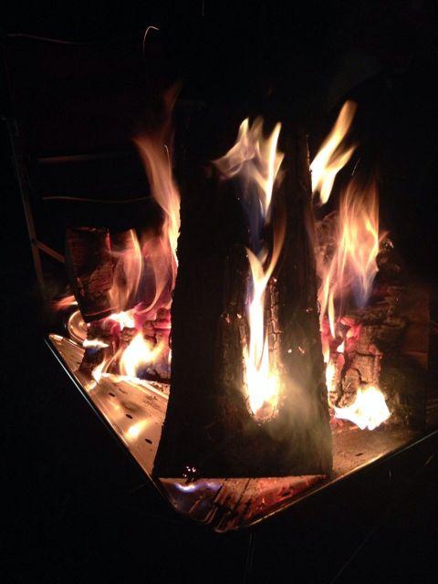 楽しかった10月キャンプ♡ Vol.3_a0239065_18112047.jpg