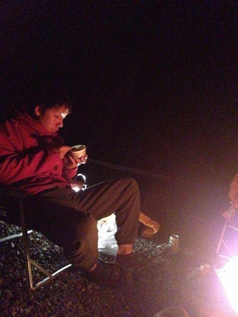 楽しかった10月キャンプ♡ Vol.3_a0239065_18163180.jpg