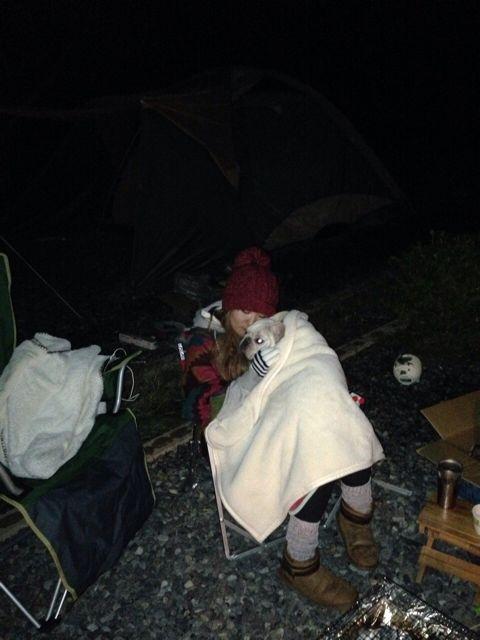 楽しかった10月キャンプ♡ Vol.3_a0239065_18171594.jpg