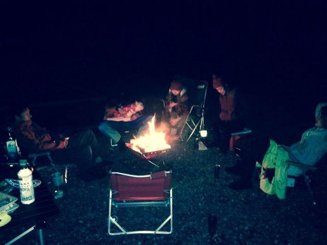 楽しかった10月キャンプ♡ Vol.3_a0239065_18183862.jpg