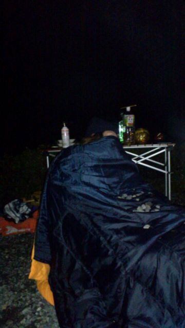楽しかった10月キャンプ♡ Vol.3_a0239065_1820571.jpg