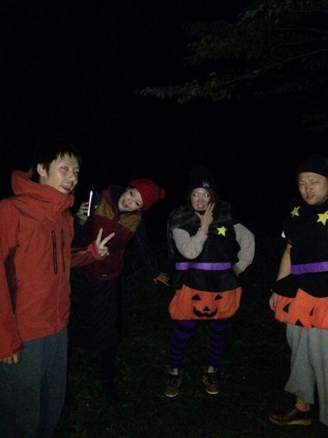 楽しかった10月キャンプ♡ Vol.3_a0239065_184492.jpg
