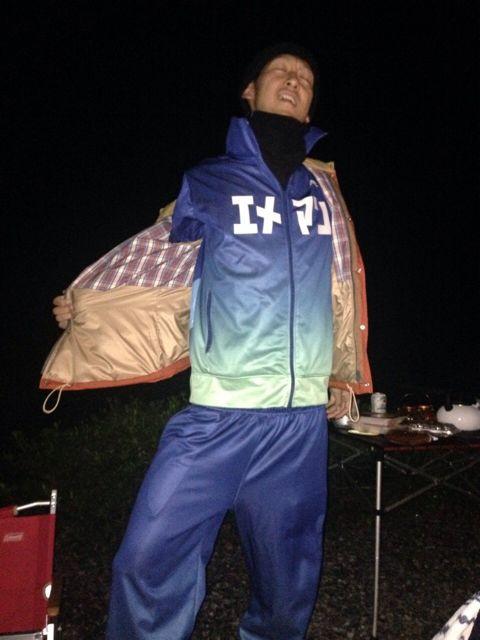 楽しかった10月キャンプ♡ Vol.3_a0239065_187560.jpg