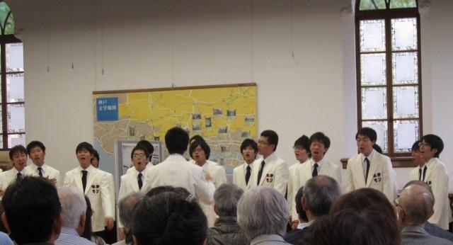 神戸文学館_c0009275_22283386.jpg