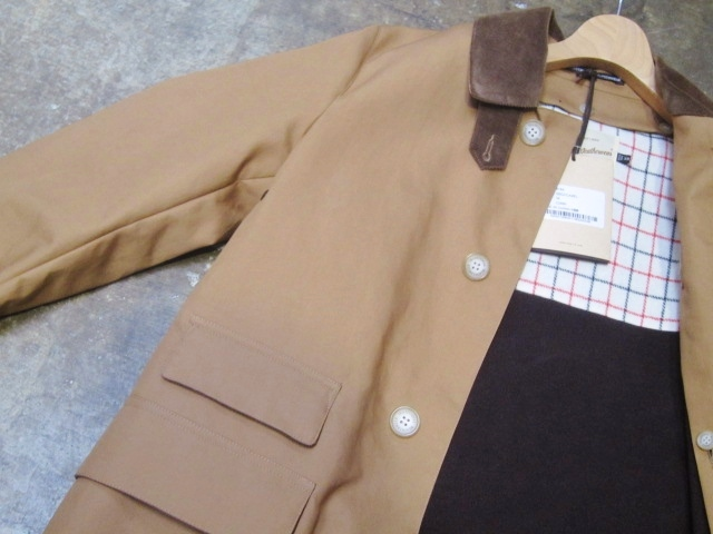 Traditional Weather Wear etc.. ちょっと小休止的に・・・お買い得品!の御紹介♪ THE SALE 12!★!_d0152280_1739453.jpg