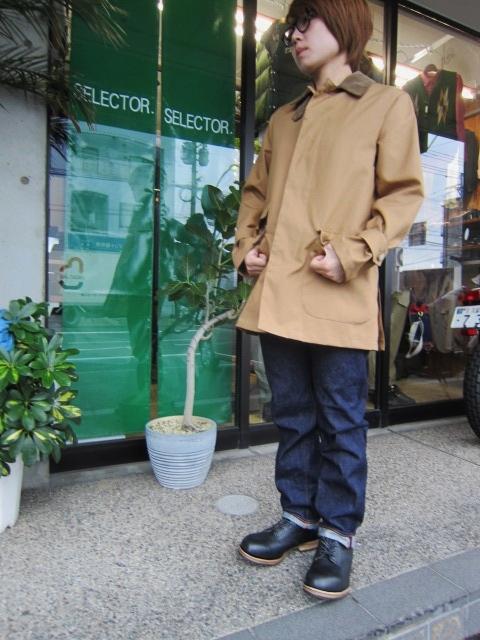 Traditional Weather Wear etc.. ちょっと小休止的に・・・お買い得品!の御紹介♪ THE SALE 12!★!_d0152280_17394953.jpg