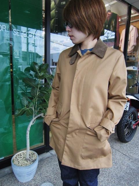 Traditional Weather Wear etc.. ちょっと小休止的に・・・お買い得品!の御紹介♪ THE SALE 12!★!_d0152280_17395536.jpg