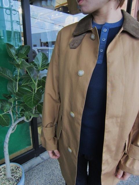 Traditional Weather Wear etc.. ちょっと小休止的に・・・お買い得品!の御紹介♪ THE SALE 12!★!_d0152280_17401050.jpg