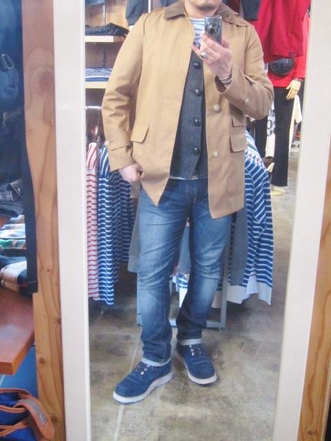 Traditional Weather Wear etc.. ちょっと小休止的に・・・お買い得品!の御紹介♪ THE SALE 12!★!_d0152280_17403370.jpg