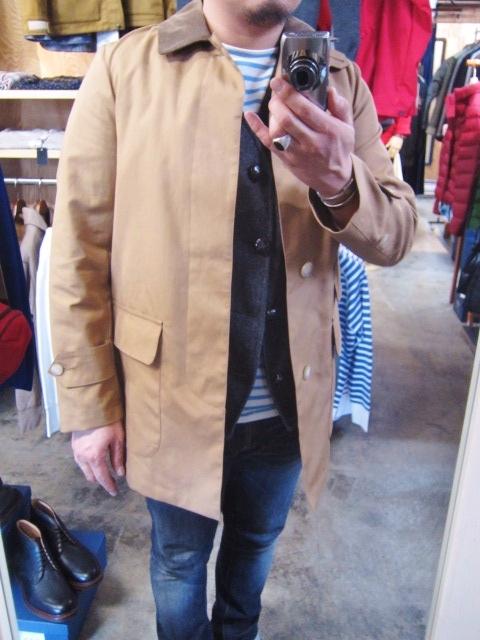 Traditional Weather Wear etc.. ちょっと小休止的に・・・お買い得品!の御紹介♪ THE SALE 12!★!_d0152280_17404739.jpg