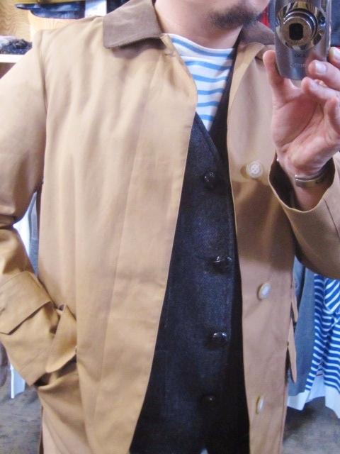 Traditional Weather Wear etc.. ちょっと小休止的に・・・お買い得品!の御紹介♪ THE SALE 12!★!_d0152280_1741342.jpg