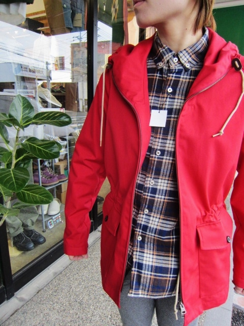 Traditional Weather Wear etc.. ちょっと小休止的に・・・お買い得品!の御紹介♪ THE SALE 12!★!_d0152280_17431935.jpg