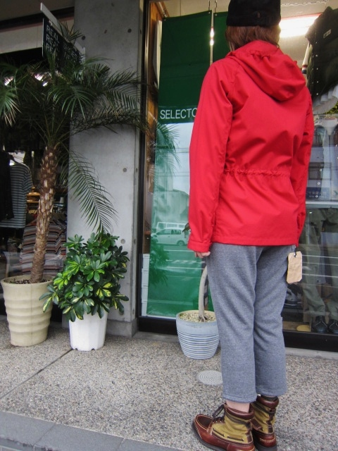Traditional Weather Wear etc.. ちょっと小休止的に・・・お買い得品!の御紹介♪ THE SALE 12!★!_d0152280_17432820.jpg