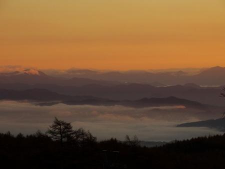 雲海の朝_e0120896_6482340.jpg