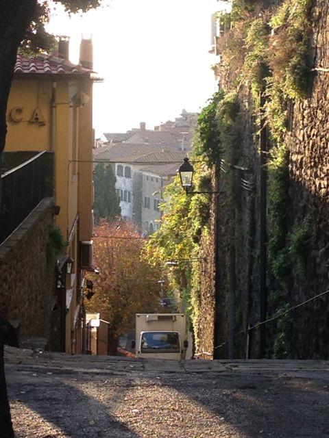 フィレンツェから日帰りで行く街〜ピエンツァ、コルトーナ_f0106597_2132827.jpg