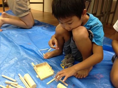 木工工作〜城陽教室〜_f0215199_11592420.jpg