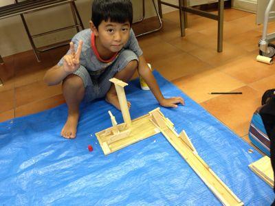 木工工作〜城陽教室〜_f0215199_11592935.jpg